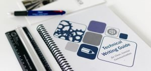 Technical Writing Guide for Technical Writing Workshop - Shea