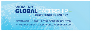 Daryl Brister of SheaCCS is speaking at WGLC 2021