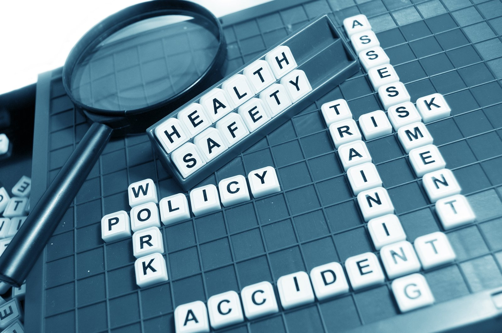 Health and Safety Training Development - Shea